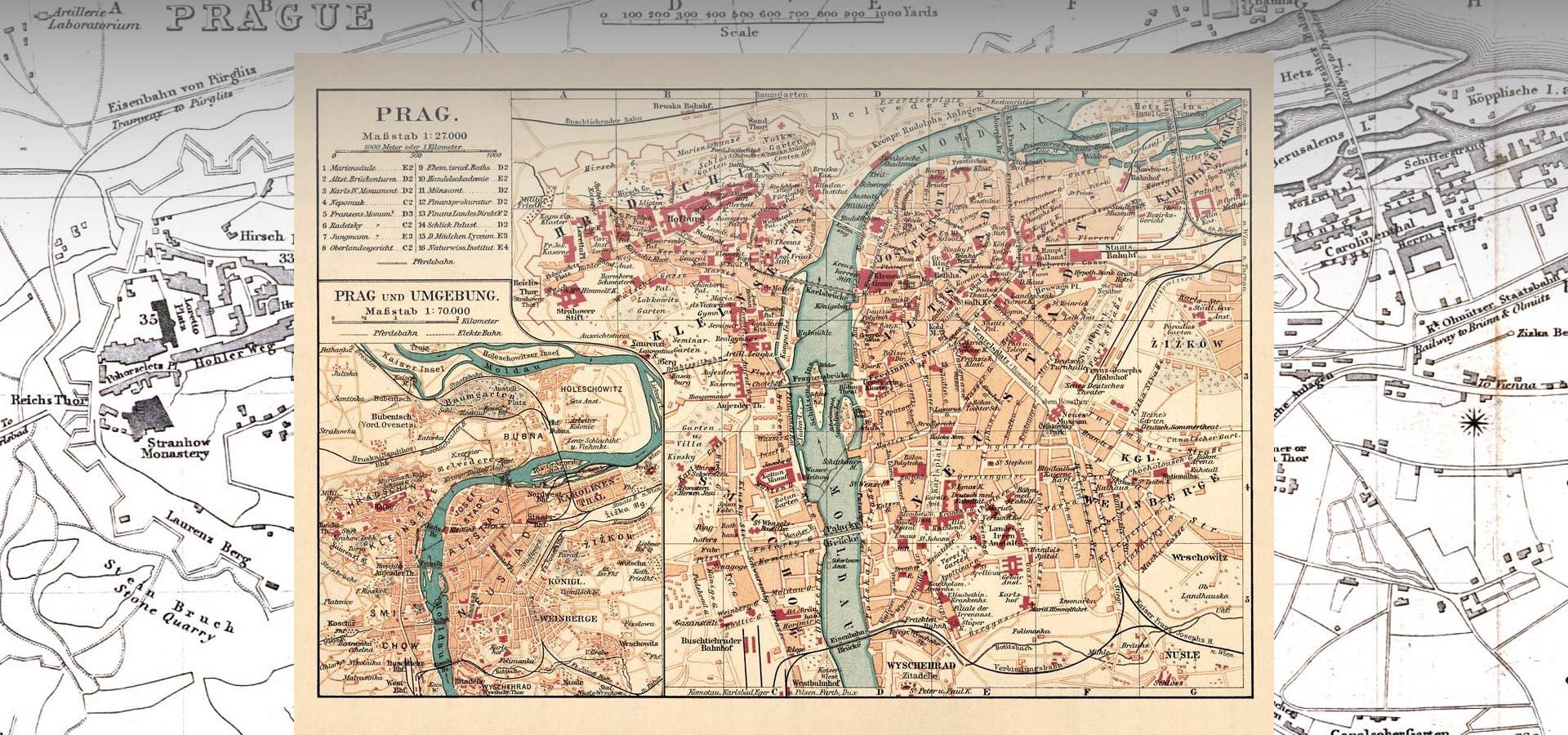 mapa-prahy-pension-prague-city